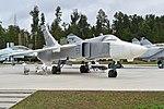 Sukhoi Su-24MP '53 blue' (37440585564).jpg