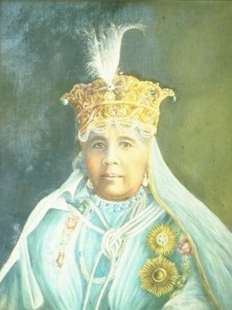 Kaikhusrau Jahan, Begum of Bhopal - Image: Sultan Kaikhusrau Jahan, Begum of Bhopal