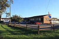 Sumpter Township Michigan Police Dept. Bldg.JPG