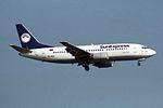 SunExpress Boeing 737-330 TC-SUK (26930913454).jpg