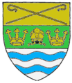 Sunbury on Thames Coat of Arms.xcf