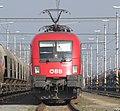 Sunday Morning at Breclav Station - Central European Railfreight hub - 16496093630.jpg