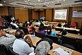 Sunil Gupta - Individual Presentation - VMPME Workshop - Science City - Kolkata 2015-07-17 9553.JPG