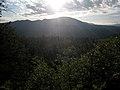 Sunrise over Redondo Peak (2809833691).jpg