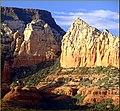 Sunset Scenes, Sedona, AZ 7-30-13zg (9593217736).jpg