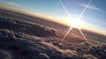 Sunset at 15,000 Feet (6367633129).jpg