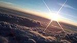 Sunset at 15,000 Feet (6367633129).jpg
