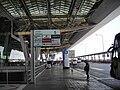 Suvarnabhumi Airport - Entrance 5 street.JPG