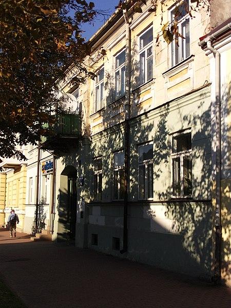 File:Suwałki ul. Kościuszki 94 (2).JPG