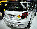 Suzuki SX4 WRC 2007 rear.jpg
