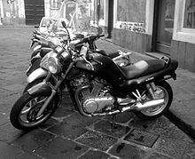 Suzuki Intruder - WikiVisually