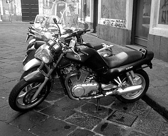 Suzuki VX 800 - Image: Suzuki VX 800