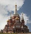 Svyato Mihailovsky Cathedral Izhevsk Russia Richard Bartz-edit.jpg