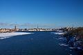 Sweden - Stockholm 25 - view of central Stockholm from Långholmsgaten bridge (6943496414).jpg