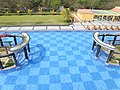 Swimming pool in Employee Care Centre, Infosys Mysore (13).JPG