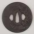 Sword Guard (Tsuba) MET 14.60.42 001feb2014.jpg