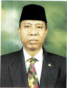 Syarwan Hamid, The DPR-RI Stance on the Reform Process and the Resignation of President Soeharto, p39.jpg