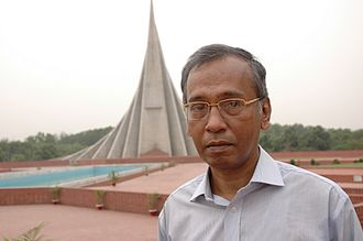 Syed Mainul Hossain - Syed Mainul Hossain