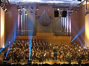 Symphonic Game Music Concerts - The WDR Radio Orchestra Cologne and the FILMharmonic Choir performing Symphonic Shades