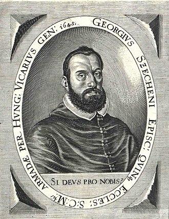 Balatonföldvár - György Széchényi de Saár et Felsővidék (1605/1606-1695) bought Balatonföldvár and the surrounding villages in 1677.