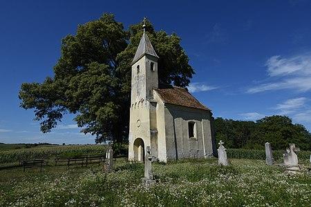 Church in Zalaegerszeg