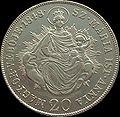 Szh 20 krajczár 1848 reverse.jpg
