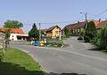 Týnec nad Sázavou, Pecerady, common.jpg