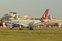TC-JOK - A333 - Turkish Airlines