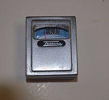 Light meter - Wikipedia