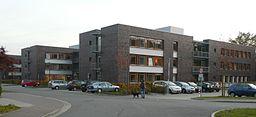 Marie-Curie-Straße in Oldenburg