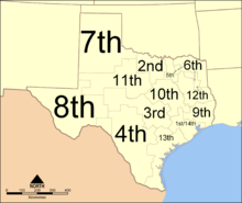 Texas Courts of Appeals  Wikipedia