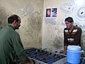 Table Football Club - west suburb of Nishapur near Shatita Mosque 22.JPG