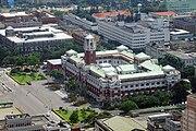 TaipeiROCPresidentialOfficeBuilding