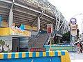 Taipei Stadium & Bei Ning Rd. Car Park 20190813b.jpg