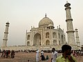 Taj The marble wonder.jpg