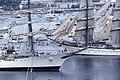 Tall Ships in Boston Harbor (8657139041).jpg