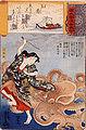 Tamakatzura Tamatori attacked by the octopus.jpg
