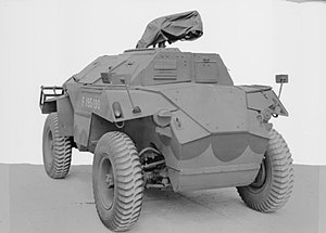 Humber Scout Car - Image: Tanks and Afvs of the British Army 1939 45 KID830