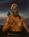 Taraia Ngakuti Te Tumuhia, by Gottfried Lindauer.jpg