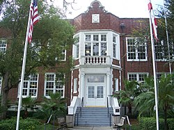 Tarpon Springs old high school01.jpg