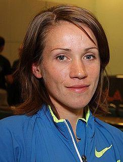 Tatyana Petrova Arkhipova Russian long-distance runner