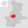 Taufkirchen an der Trattnach im Bezirk GR.png