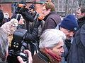 Tausendfüßler Düsseldorf, die Abschiedsfeier - 06.jpg