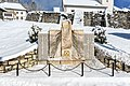 Techelsberg Sankt Martin Kriegerdenkmal 31012015 7493.jpg