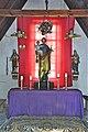 Techelsberg Tibitsch St Josefi Kapelle Altar 08072012 336.jpg