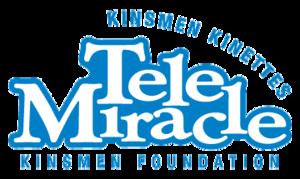 Telemiracle - Image: Telemiracle logo