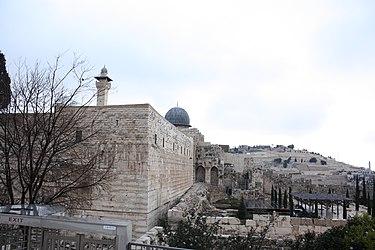 Temple Mount south, Jerusalem 2010 2.jpg