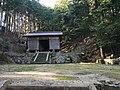 Tenjin-Jinkya(Simotsuneyoshi,Kyotango)境内.jpg