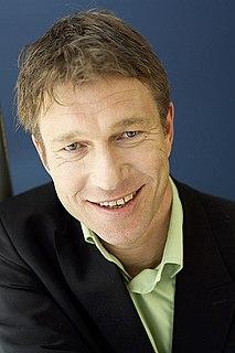 Terje Aasland Norwegian politician