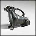 Terracotta askos in the form of a weasel MET DP1273 41.162.43.jpg